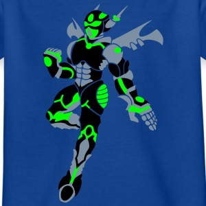 spacewarrior Shirts - Kids' T-Shirt