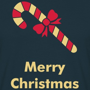 christmas_candy Tee shirts - T-shirt Homme