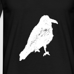 Raven Invert Men - T-shirt Homme