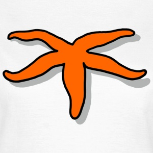 Starfish T-Shirts - Women's T-Shirt