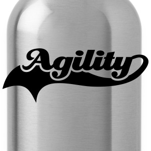 Agility Bottles & Mugs - Water Bottle