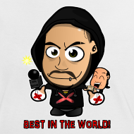 Design ~ Chibi Punk - Best in the World Special (Male)