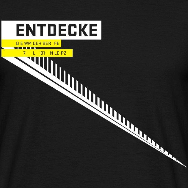 Entdecke  Men's T-Shirt