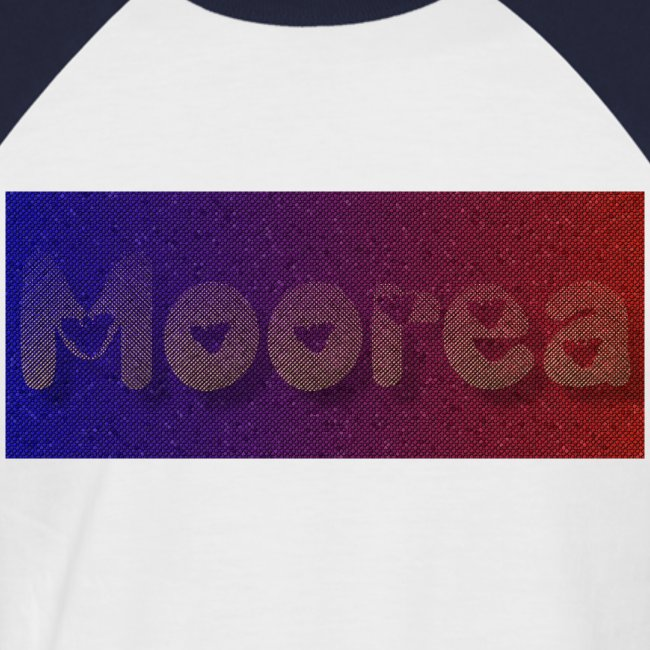MOOREA T-SHIRT  TATTOO