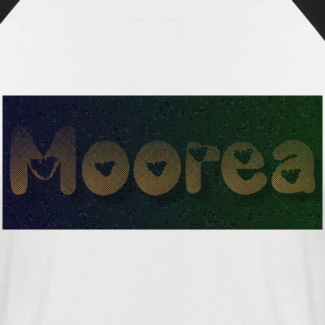 MOOREA  YELLOW TATTOO