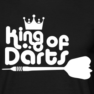 darts  T-Shirts - Men's T-Shirt