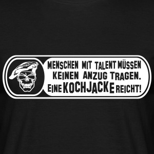 talent_2 T-Shirts - Männer T-Shirt