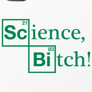 Science, Bitch! - Jesse Pinkman - Breaking Bad Phone & Tablet Cases - iPhone 4/4s Hard Case