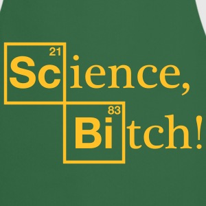 Science, Bitch! - Jesse Pinkman - Breaking Bad  Aprons - Cooking Apron