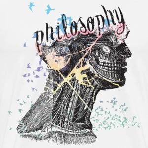 philosophy1 T-Shirts - Men's Premium T-Shirt
