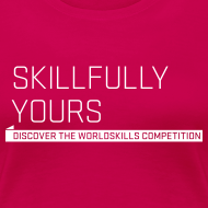 Design ~ Skillfully Yours Women's T-Shirt
