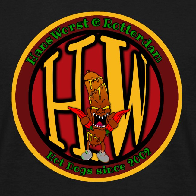 HW T- Shirt