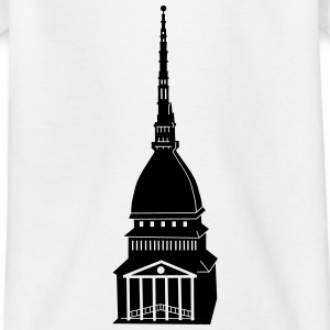 mole_antonelliana_m1 Shirts - Teenage T-shirt