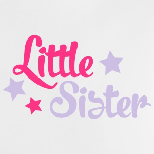 little sister T-Shirts - Baby T-Shirt