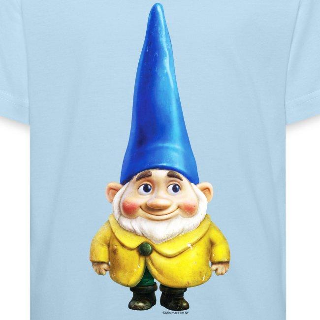 gnomeo juliet movie benny childs organic t shirt from gnomeo and