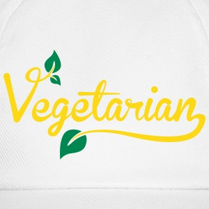 vegetarian Caps & Hats - Baseball Cap