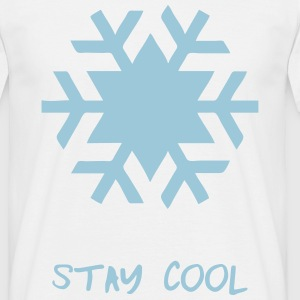 stay cool T-Shirts - Men's T-Shirt