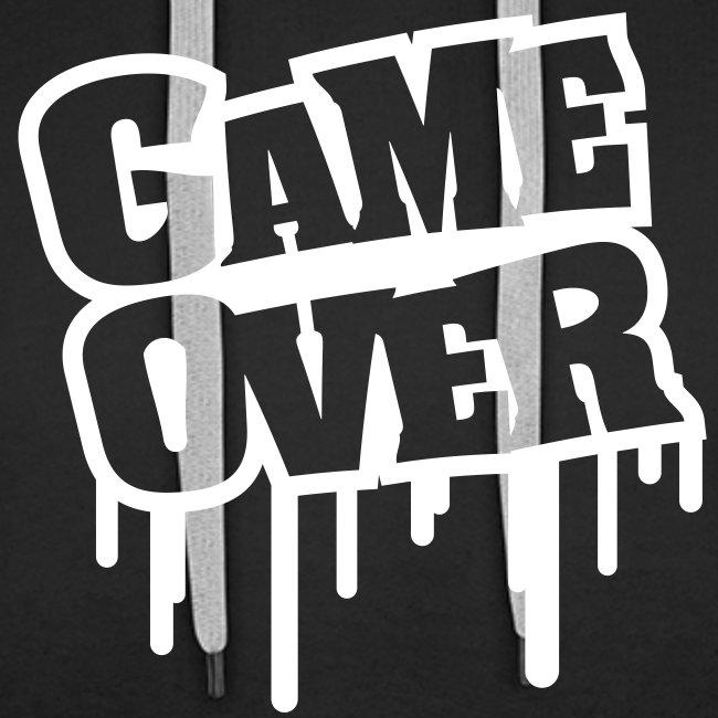 Game Over Sweat Shirt