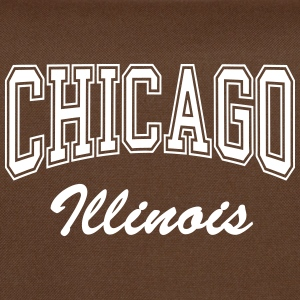 Chicago Illinois Bags & backpacks - Shoulder Bag