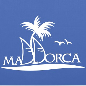 Mallorca sailing (1c) Bags & backpacks - Tote Bag