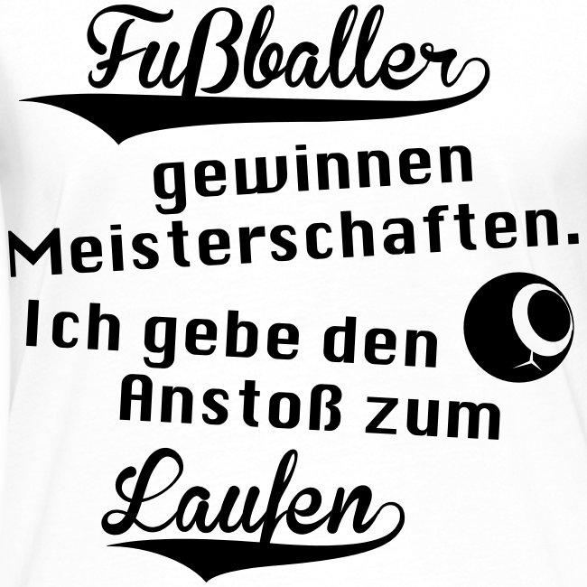Frauen Kontrast-Shirt Motiv David Image