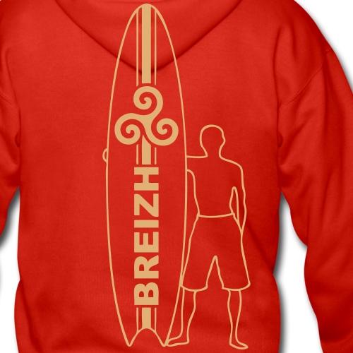 breizh bretagne surfing fashion