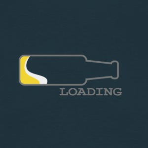 Loading - T-shirt Homme