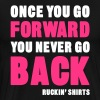 Once You Go Forward - Men's Premium T-Shirt