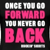 Once You Go Forward - Women's Premium T-Shirt