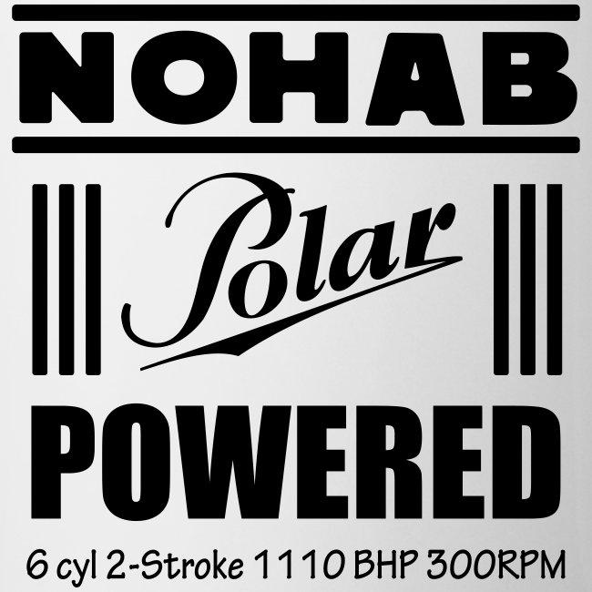 Nohab Polar Powered krus