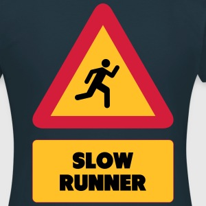 Slow Runner T-Shirts - Women's T-Shirt