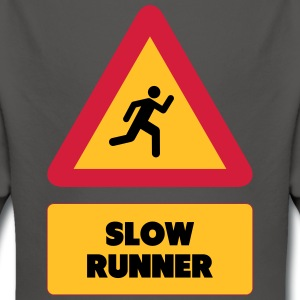 Slow Runner Felpe - Body a manica lunga baby