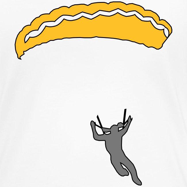 tee-shirt classique femme - swoop