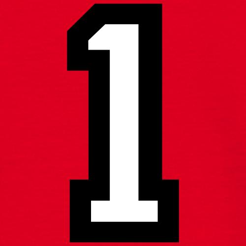 Nummer 1 (Eins) Number One