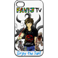 ~ iPhone 4/4s Cover