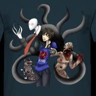 ~ Favij's Horror Team 2
