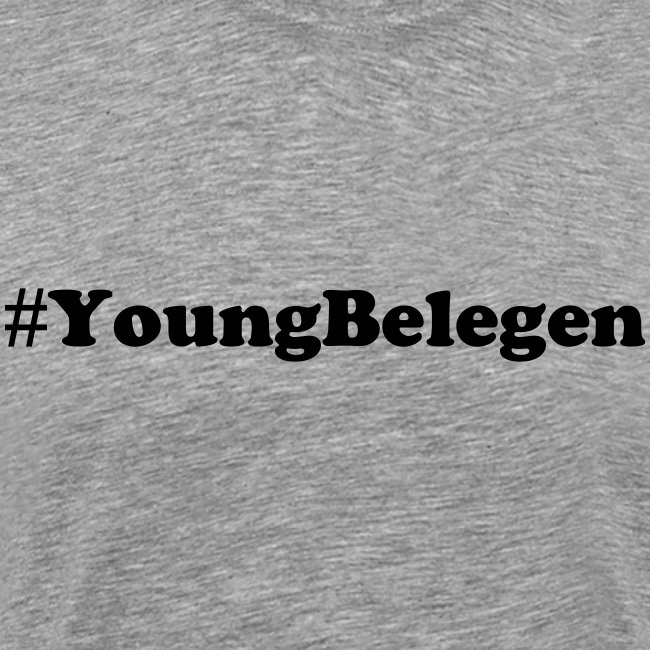 #Youngbelegen
