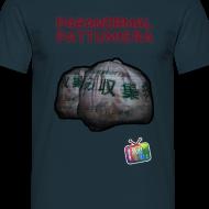 ~ Paranormal Pattumiera!