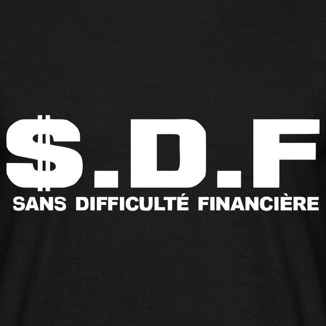 Sans Difficulté Financière