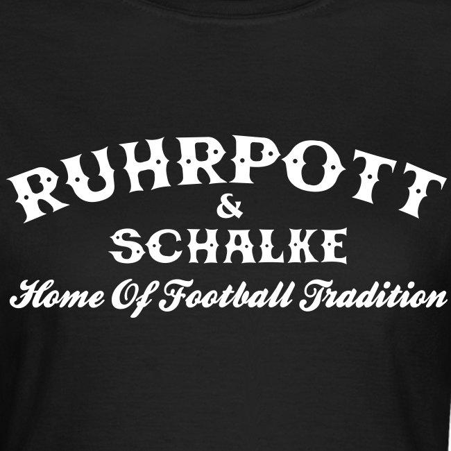 """Girlie """"Ruhrpott & Schalke"""""""
