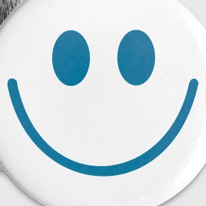 Smiley - Buttons groß 56 mm