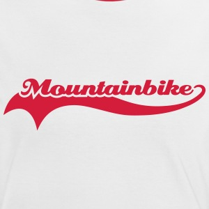 Mountainbike T-Shirts - Women's Ringer T-Shirt