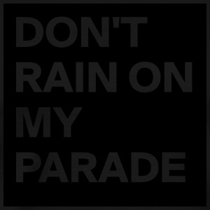 Rain Parade - Men's Premium T-Shirt