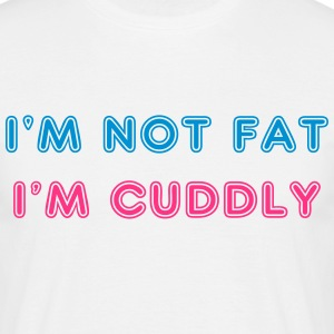 cuddly T-Shirts - Men's T-Shirt