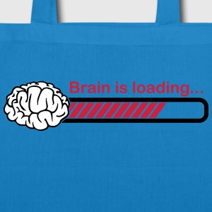 brain is loading Bags & backpacks - EarthPositive Tote Bag