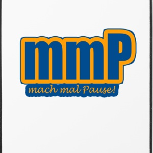 mmP - mach mal Pause! Sonstige - iPhone 4/4s Hard Case