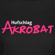 Motiv ~ Hufschlag Akrobat