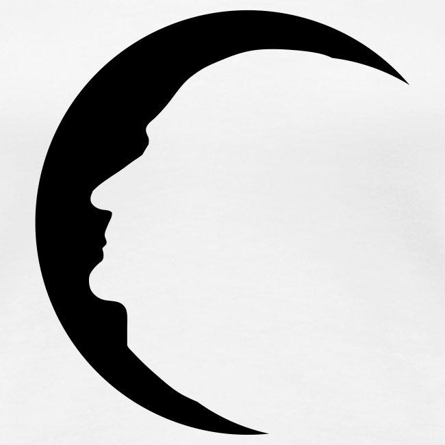 Atatürk Ay Mond (Frau/Bayan)
