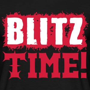 Blitz Time! Tee shirts - T-shirt Homme