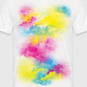 HOLI T-Shirts - Men's T-Shirt